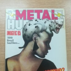 Cómics: METAL HURLANT #35. Lote 179077491