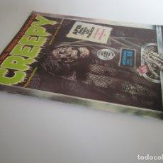 Cómics: CREEPY (1979, TOUTAIN) 51 · IX-1983 · CREEPY. Lote 179086166