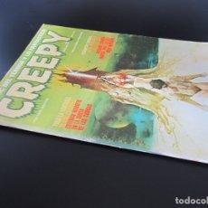 Cómics: CREEPY (1979, TOUTAIN) 17 · 1979 · CREEPY. Lote 179088715