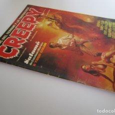 Cómics: CREEPY (1979, TOUTAIN) 18 · 1979 · CREEPY. Lote 179088946