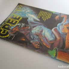 Cómics: CREEPY (1979, TOUTAIN) 33 · III-1982 · CREEPY. Lote 179089143