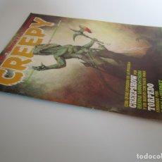Cómics: CREEPY (1979, TOUTAIN) 52 · X-1983 · CREEPY. Lote 179091961