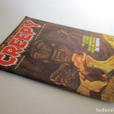 Cómics: CREEPY (1979, TOUTAIN) 64 · X-1984 · CREEPY. Lote 179092631