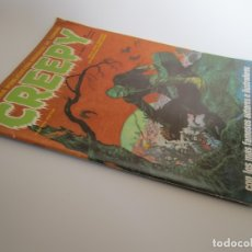 Cómics: CREEPY (1979, TOUTAIN) 2 · 1979 · CREEPY. Lote 179103126