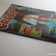 Cómics: CREEPY (1990, TOUTAIN) -SEGUNDA EPOCA- 12 · 1991 · CREEPY. SEGUNDA ÉPOCA. Lote 179104565