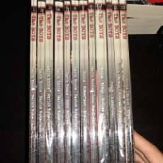 Cómics: LOTE COLECCION COMPLETA THE BOYS 12 NUMEROS EN EXCELENTE ESTADO. Lote 179104650