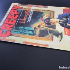 Cómics: CREEPY (1990, TOUTAIN) -SEGUNDA EPOCA- 13 · 1991 · CREEPY. SEGUNDA ÉPOCA. Lote 179105515