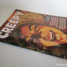 Cómics: CREEPY (1990, TOUTAIN) -SEGUNDA EPOCA- 6 · 1991 · CREEPY. SEGUNDA ÉPOCA. Lote 179105836