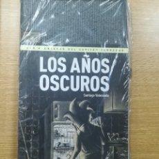 Cómics: LAS AVENTURAS DEL CAPITAN TORREZNO LOS AÑOS OSCUROS (DE PONENT). Lote 179107581
