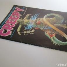 Cómics: CREEPY (1979, TOUTAIN) 3 · 1979 · CREEPY. Lote 179108427