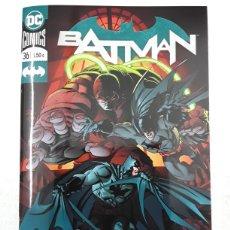 Cómics: BATMAN 91 / 36 (GRAPA) - KING, JANÍN, FORNÉS - ECC CÓMICS. Lote 179226075