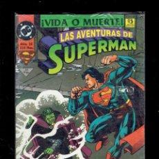 Cómics: MARVEL - DC - XO MANOWAR, 7 COMICS SUPER HEROES. Lote 179242213