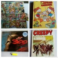 Cómics: LOTE 16 COMICS. Lote 179522841