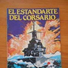 Cómics: GRANDES AVENTURAS Nº 14 - EL ESTANDARTE DEL CORSARIO - GTS GRUPO EDITORIAL (X). Lote 179944966