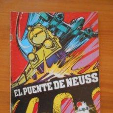 Cómics: GRANDES AVENTURAS Nº 19 - EL PUENTE DE NEUSS - GTS GRUPO EDITORIAL (X). Lote 179945078