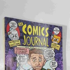 Cómics: MAGAZINE: THE COMICS JOURNAL NUM 214 JUL 1999. CONTENTS: INTERVIEWS (EVAN DORKIN, SHELDON MOLDOFF). Lote 179961597