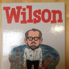 Cómics: WILSON DE DANIEL CLOWES. Lote 180041830