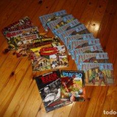 Cómics: LOTE 16 COMICS. Lote 180044323