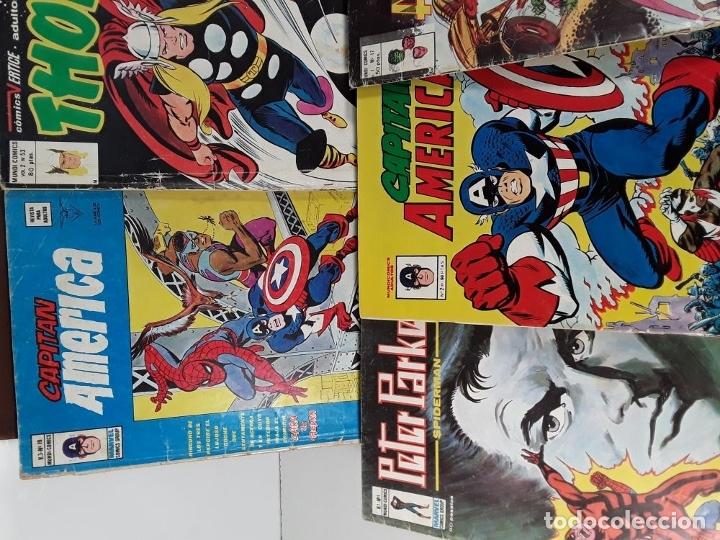 Cómics: MUNDI COMICS. 12 EJEMPLARES. VARIAS EDITORIALES. ESPAÑA. SIGLO XX. - Foto 11 - 180083267