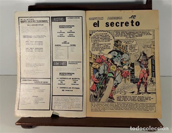 Cómics: MUNDI COMICS. 12 EJEMPLARES. VARIAS EDITORIALES. ESPAÑA. SIGLO XX. - Foto 14 - 180083267