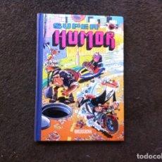 Cómics: SUPER HUMOR. (VOLUMEN XXII) ED. BRUGUERA, 1985. MORTADELO Y FILEMÓN. . Lote 180093377