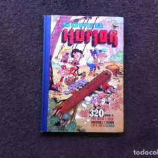 Cómics: SUPER HUMOR. (VOLUMEN X) ED. BRUGUERA, 1981. MORTADELO Y FILEMÓN. PEPE GOTERA ZIPI ZAPE . Lote 180094366