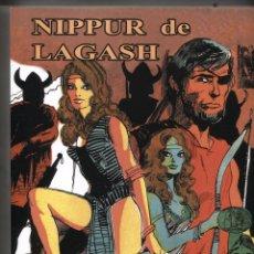 Cómics: NIPPUR DE LAGASH VOLUMEN 12. Lote 180106653