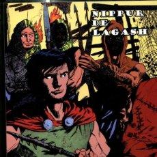 Cómics: NIPPUR DE LAGASH VOLUMEN 08. Lote 180106713