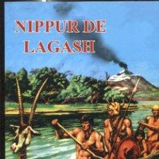Cómics: NIPPUR DE LAGASH VOLUMEN 10. Lote 180106728