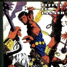 Cómics: NIPPUR DE LAGASH VOLUMEN 07. Lote 96377812