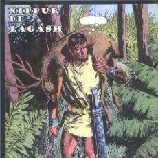 Cómics: NIPPUR DE LAGASH VOLUMEN 01. Lote 96446883