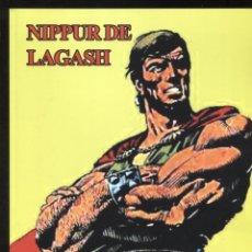 Cómics: NIPPUR DE LAGASH VOLUMEN 14 (TODO COLOR). Lote 172546497
