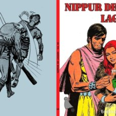 Cómics: NIPPUR DE LAGASH VOLUMEN 16 (TODO COLOR). Lote 180107942
