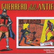 Cómics: PLANETA: EL GUERRERO DEL ANTIFAZ TOMO 08 (CON PRECINTO ORIGINAL EDITORIAL). Lote 180184535