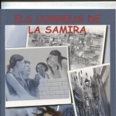Cómics: TU QUE FARIES NUMERO 10: ELS CORREUS DE LA SAMIRA. Lote 180184881