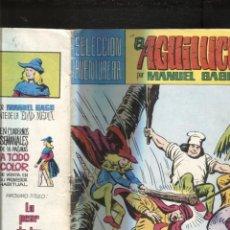 Cómics: EL AGUILUCHO COLOR NUMEROM 29: ACECHANDO EN LA NOCHE. Lote 180189360