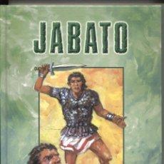 Cómics: EDICIONES B : JABATO , TOMO NUMERO 08: EL CHACAL DEL MAR, HAINA LA ENEMIGA,. Lote 180220918