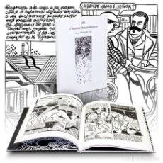Cómics: CÓMICS. EL HOMBRE DESCUADERNADO - SANYÚ/FELIPE H. CAVA (CARTONÉ) DESCATALOGADO!!! OFERTA!!!. Lote 180242010