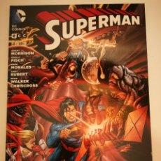 Cómics: SUPERMAN N2. EL EJÉRCITO ANTI-SUPERMAN. Lote 180267822