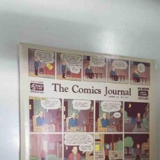Cómics: MAGAZINE: THE COMICS JOURNAL NUMBER 223, MAY 2001. HISTORY OF COMICS FANDOM, INTERVIEW WITH DANI.... Lote 180466603
