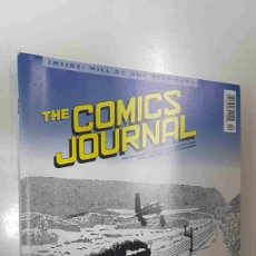 Cómics: MAGAZINE: THE COMICS JOURNAL NUMBER 242, APRIL 2002. GIL KANE TALKS TO NOEL SICKLES, CHARLES SCH.... Lote 180466638