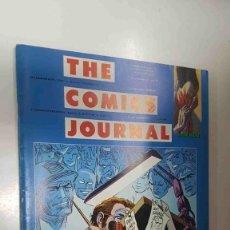 Cómics: MAGAZINE: THE COMICS JOURNAL NUMBER 172, NOV 1994. CONTENTS: INTERVIEW WITH JOE KUBERT, SKETCHBO.... Lote 180466725