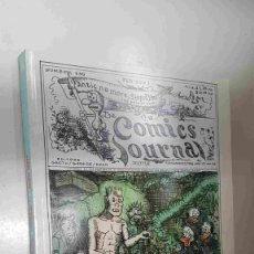 Cómics: MAGAZINE: THE COMICS JOURNAL NUMBER 250, FEB 2003. CONTENTS: HERGE, DAN CLOWES, CHARLES SCHULZ, .... Lote 180466782