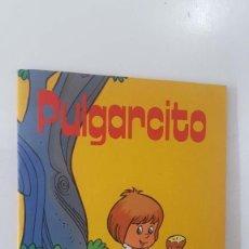 Cómics: SUSAETA: PULGARCITO, REIMPRESION 1983. Lote 180858350