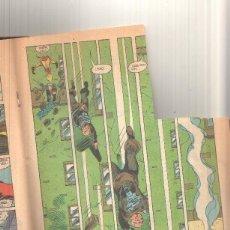 Cómics: COMICS FORUM: EL HOMBRE DE HIERRO, IRON MAN NUM 32 - INCLUYE LA EPOPEYA COSMICA DE ESTELA PLATEADA. Lote 180858593