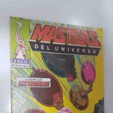Cómics: ED. ZINCO: MASTERS DEL UNIVERSO NUM 02 - LA LLEGADA DE LOS METEOROS. Lote 180858483
