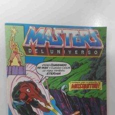 Cómics: ED. ZINCO: MASTERS DEL UNIVERSO NUM 06 - LA ESCAPADA. Lote 180858575