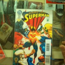 Cómics: SUPERMAN: VENGANZA CONTRA SUPERMAN- TOMO GRUPO EDITORIAL VID. Lote 188569532