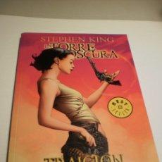 Cómics: STEPHEN KING. LA TORRE OSCURA. TRAICIÓN. DEBOLSILLO 2010 (SEMINUEVO). Lote 181157322