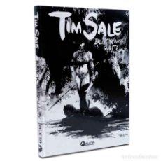 Cómics: CÓMICS. TIM SALE. BLACK AND WHITE - TIM SALE (CARTONÉ) DESCATALOGADO!!! OFERTA!!!. Lote 181191598